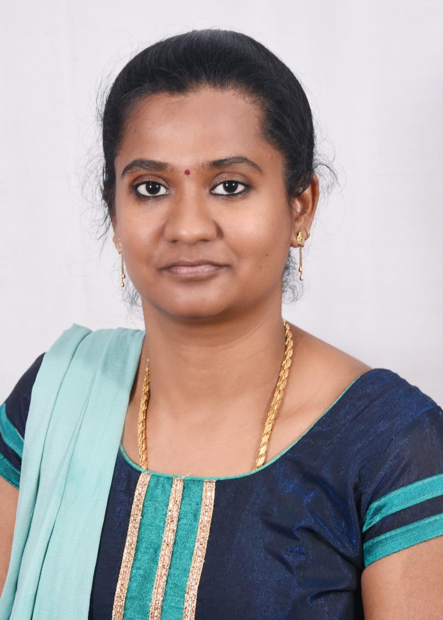 Mrs. Chithra Vasantha Kumar