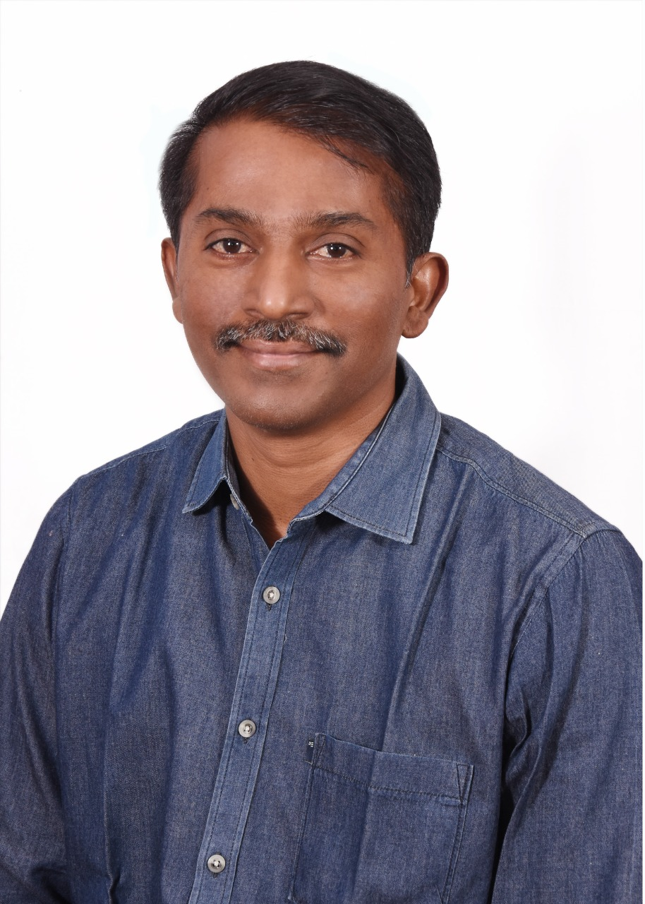 Mr. D.Vasantha Kumar