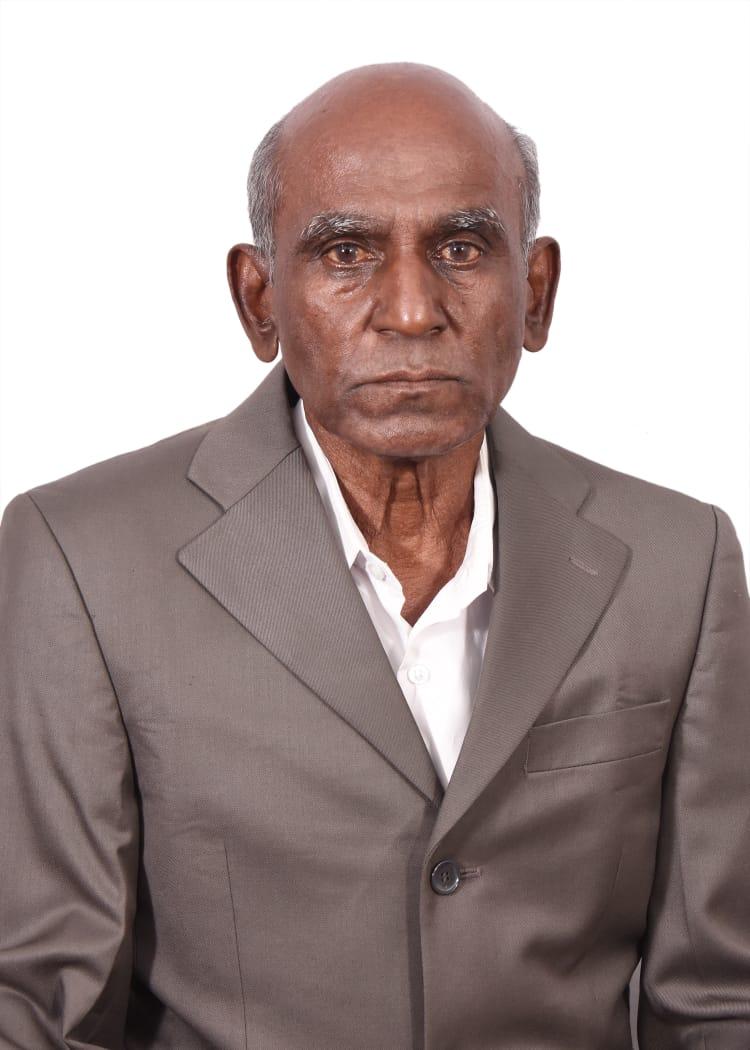 Mr. M.R.Durai Raj